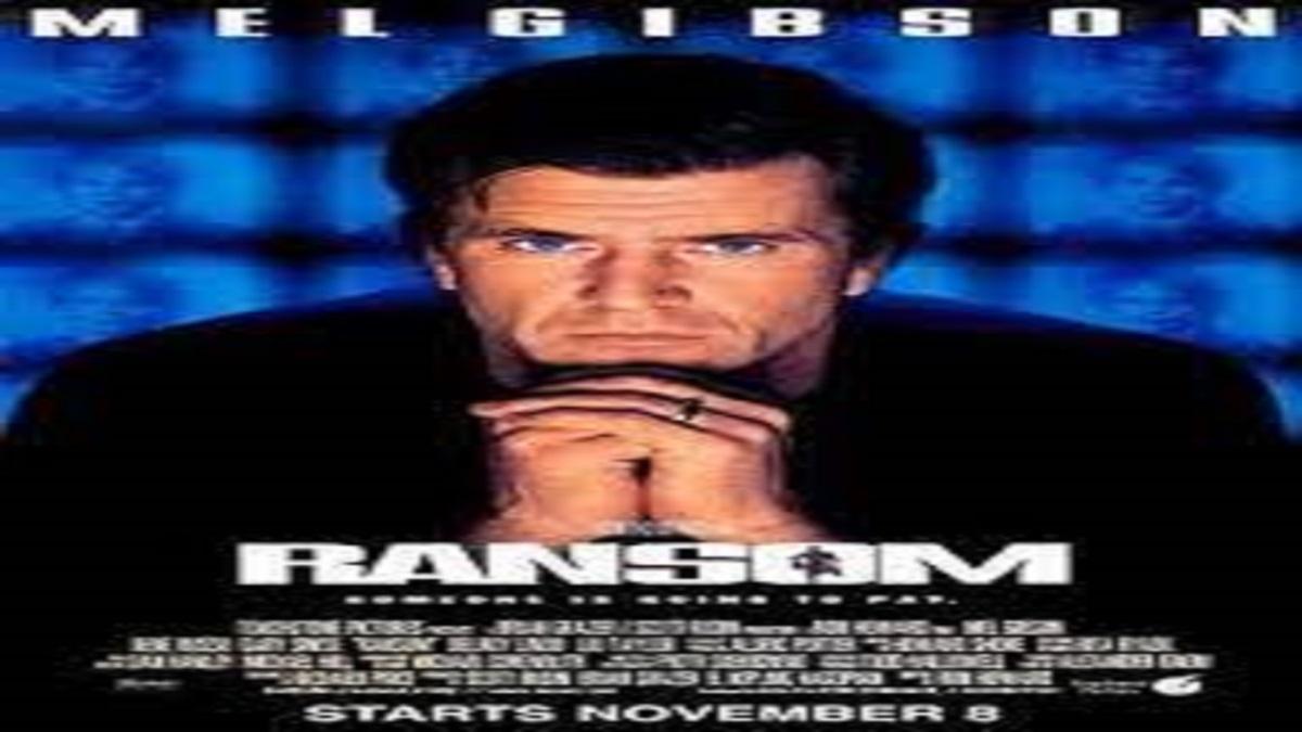 film ransom
