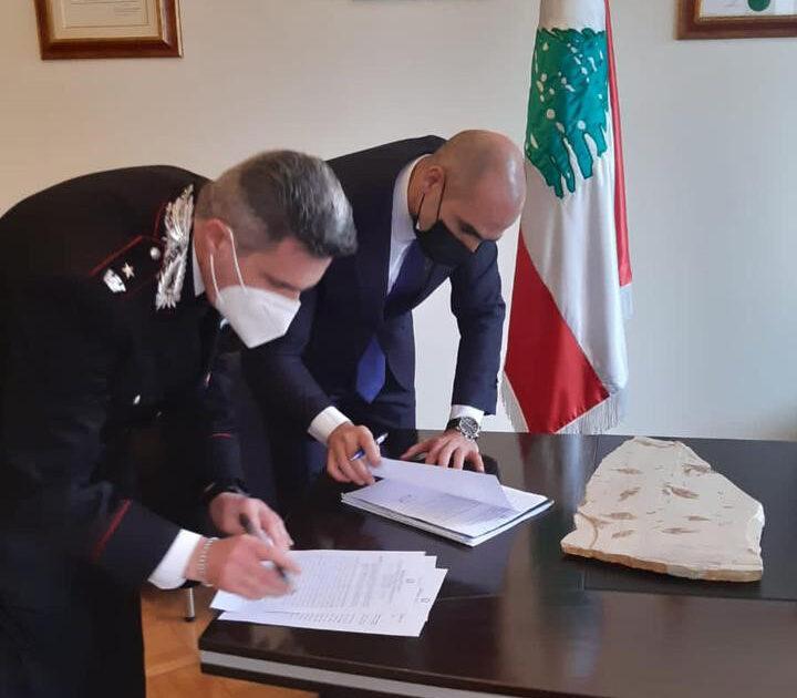 repubblica libanese