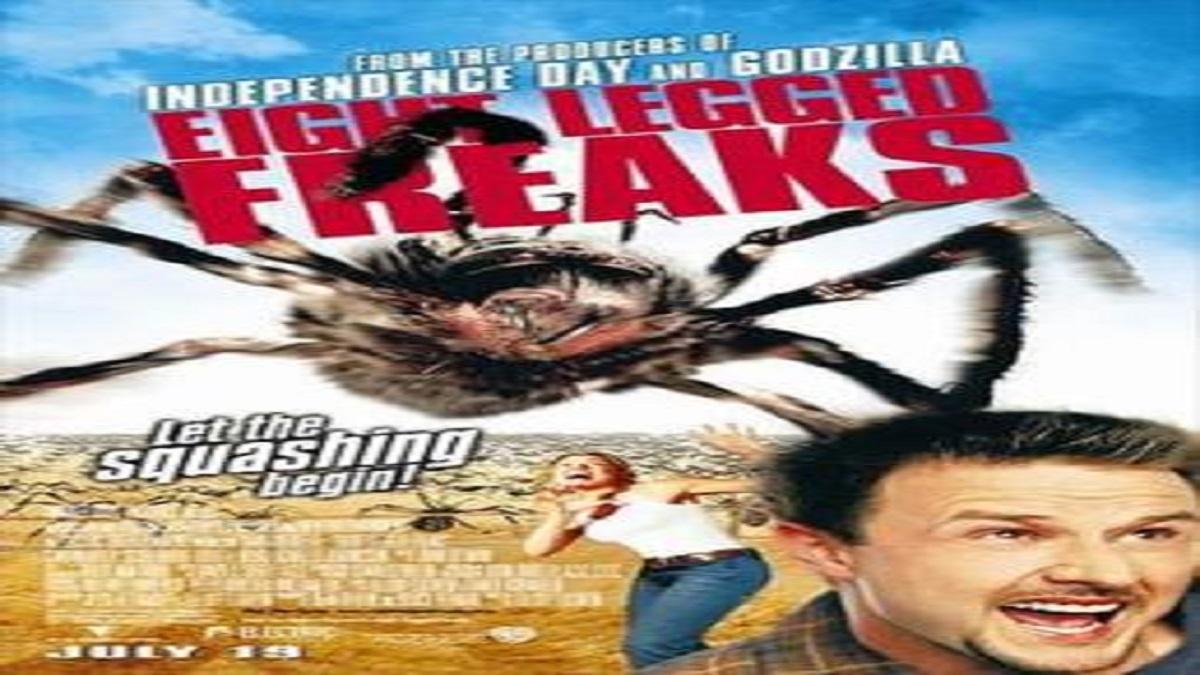film arac attack