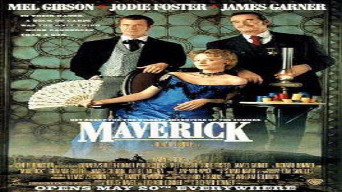film maverick