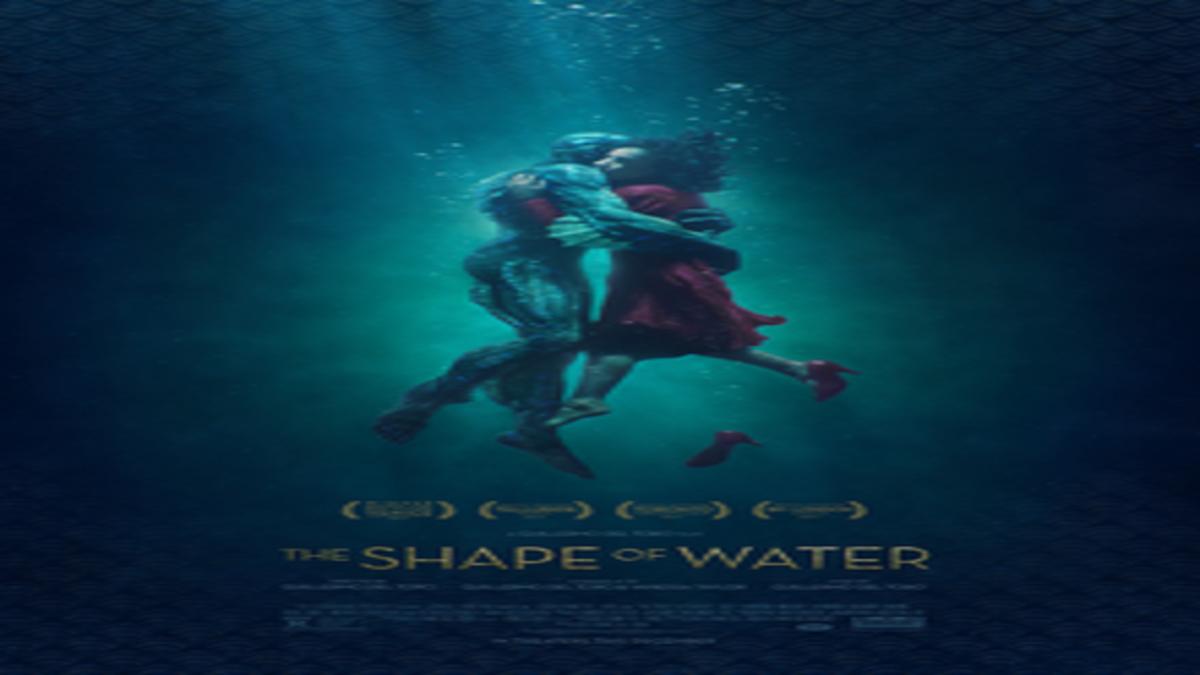 la forma dell'acqua