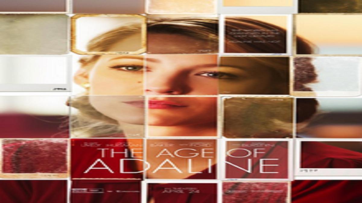 film adaline