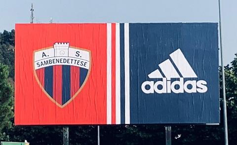 Samb Adidas