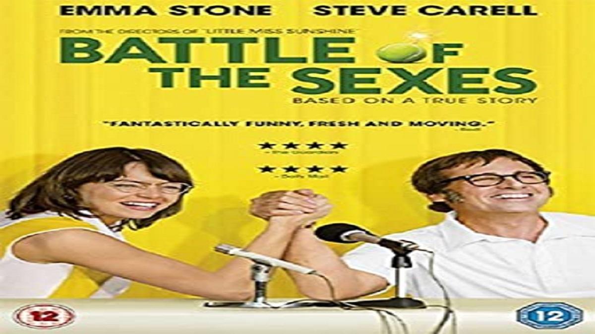 la battaglia dei sessi