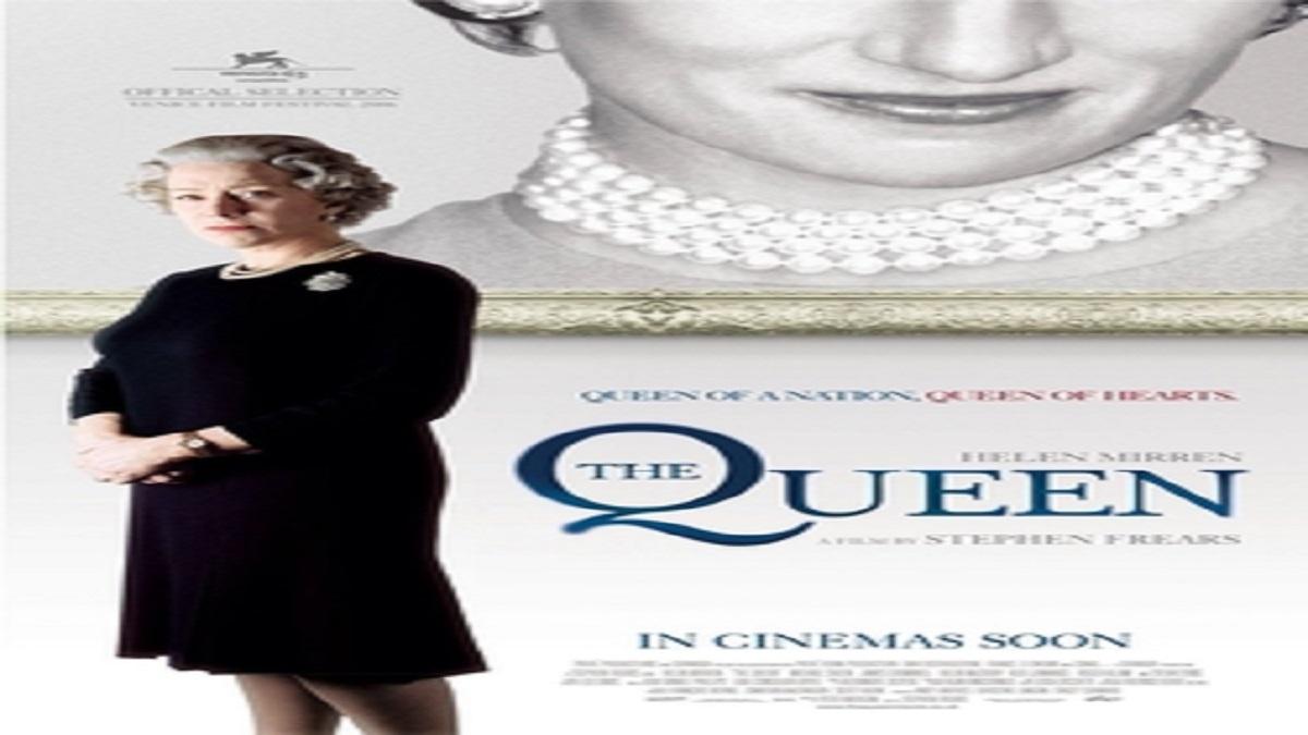 film the queen