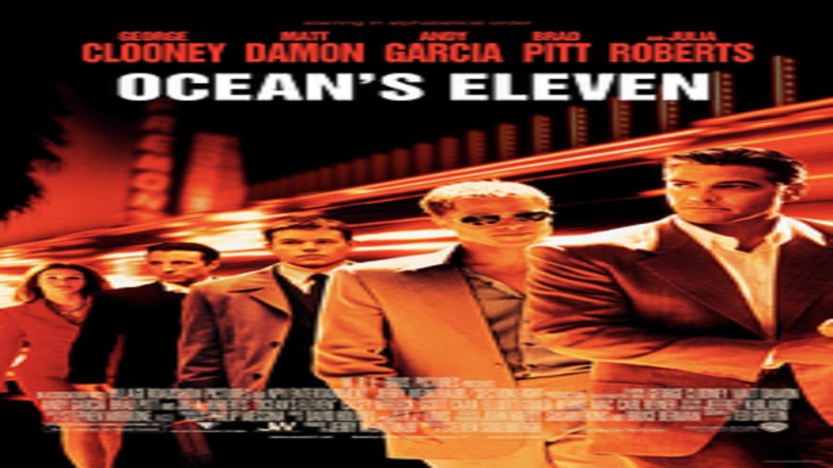 oceam's eleven